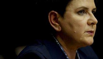 Dotacje europejskie. Beata Szydło po wyborze Donalda Tuska żali się na fundusze UE [FELIETON]
