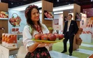 Discover, choose, enjoy!                                                                                              Producenci i dystrybutorzy europejskich jab�ek na targach WOB DUBAI 2014!