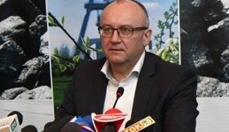 Prezes Kompanii W�glowej dementuje pog�oski o swojej dymisji