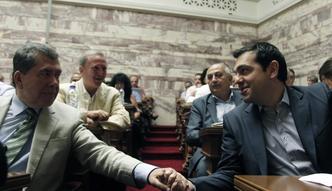 Grecja wyci�ga r�k� po jeszcze wi�ksze pieni�dze. Co je�li Europa odm�wi?