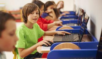 Szko�a bez lekcji i planu zaj��? Oto odpowied� na digitalizacj� pracy