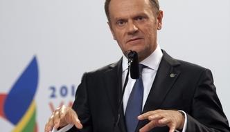 Negocjacje w sprawie CETA. Tusk liczy na Belgi�