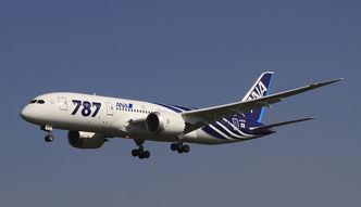 Boeing planuje fabryk� w Chinach. To pierwsza taka inwestycja