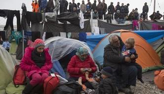 Na Białorusi rośnia liczba nielegalnych imigrantów. UE przekaże 7 mln euro