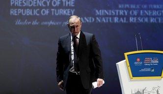 Wydobycie ropy. Putin deklaruje, że Rosja jest gotowa na ograniczenia