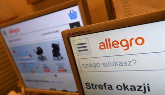 Allegro wesz�o do �wiatowej czo��wki. Sprzeda� firmy w TOP 10 najwi�kszych transakcji na �wiecie
