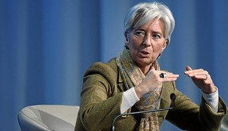 Wzrost gospodarczy w strefie euro ma przyspieszy�. MFW poda� najnowsze prognozy