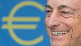 Stopy w strefie euro bez zmian. Mario Draghi podjął decyzję
