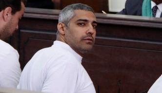 Mohamed Fahmy chce odszkodowania. Wi�ziony w Egipcie dziennikarz Al-D�aziry ��da 100 mln dolar�w