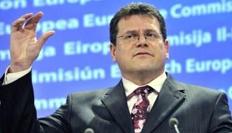 Elektrownie w�glowe. Wiceszef  Komisji Europejskiej chce ich unowocze�nienia