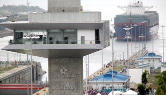 Kana� Panamski rozbudowany. To potroi jego wydajno�� i zyski Panamy