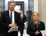 Nie weszli do Sejmu i Senatu. Na os�od� dostan� 5,7 mln z�otych