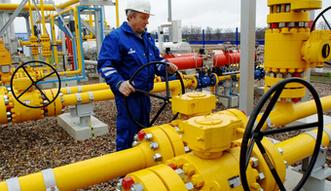 PGNiG i JSW planują wspólne wydobycie metanu ze złóż węgla