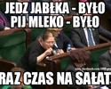 Gor�co w polityce przed �wi�tami. Memy m�wi� wszystko za siebie