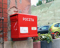 Wiadomo�ci: Coraz mniej skrzynek i plac�wek pocztowych