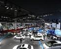 Nowe hybrydy Toyoty prosto z salonu w Szanghaju - Toyota