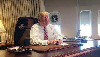 Histeria celna Trumpa może doprowadzić do handlowej wojny