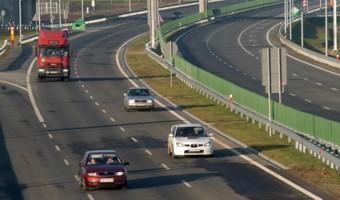 Polska ma najdro�sze autostrady w Europie