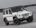 Wiadomo�ci: Urodzinowy Mercedes-Benz Klasy G Edition 35