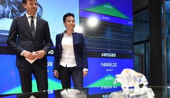 Mediacap debiutuje na gie�dzie w Warszawie