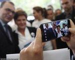 Rząd wyda na smartfony 3 mln zł. Na nowe Samsungi i iPhone'y najwięcej przeznaczy resort rozwoju