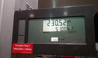 Odliczenie VAT od paliwa. Tyle zaoszczędzisz