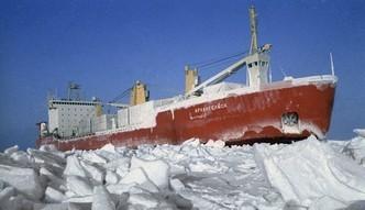 Rosja chce mie� szerszy dost�p do Arktyki. Trwa walka o gaz i rop�