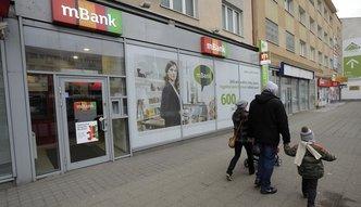 """Sąd unieważnił kredyt w mBanku. """"To przełomowy wyrok"""""""