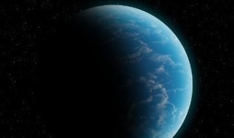 Gliese 317 - Pics about space