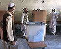 Wybory w Afganistanie. Rula Ghani - chrze�cija�ska Pierwsza Dama