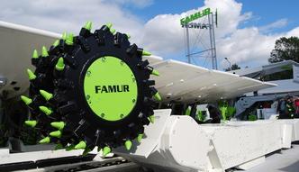 Famur przejmie część maszynową Kopeksu za ponad 200 mln zł