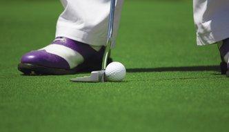 Otwarto pole golfowe Trumpa w Dubaju. Pierwszy taki projekt od inauguracji nowego prezydenta USA