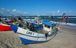 Handel kwotami połowowymi będzie zniesiony. Rząd szykuje zmiany w przepisach