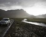 Naszpikowane elektroniką zapowiedzi Defendera 2015 - Land Rover