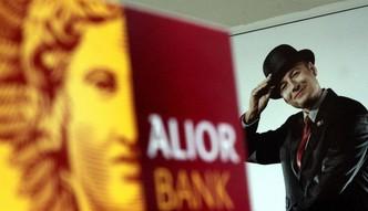 Rekordowe zyski Alior Banku. Akcje w górę