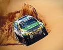 Wiadomo�ci: Renault Duster - 380 KM w starciu z Rajdem Dakar