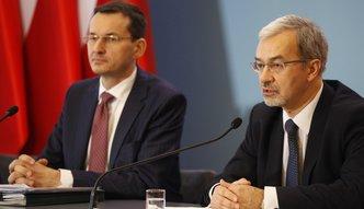 Kwieciński: podział Mazowsza to większe środki z UE
