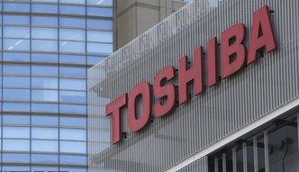 10 firm chce kupić dział mikroprocesorów Toshiby. Zobacz, kto zaoferował najwięcej