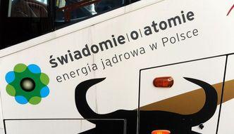 Elektrownia atomowa w Polsce: prezesi mogli nie�le zarobi�