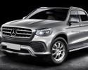 Luksusowy pick-up Mercedesa naprawd� powstanie!