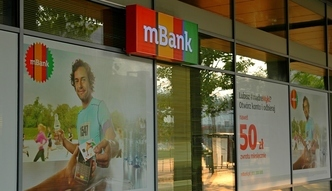 mBank zatrudni� nowego wiceprezesa finansowego. Prosto z Niemiec