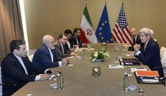 Negocjacje z Iranem. Mo�liwa korekta terminu porozumienia nuklearnego