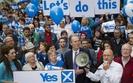 Niepodleg�o�c Szkocji. Ropa ratunkiem dla gospodarki?