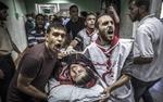 W Gazie ewidentnie dochodzi do narusze� praw cz�owieka