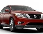 Nissan pokazał najnowszy model Pathfinder