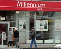 Wiadomo�ci: Bank Millennium zap�aci� 32 mln z� podatku. Musi t�umaczy� si� z wynik�w