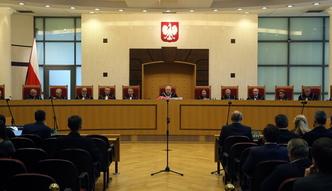 Wyrok Trybuna�u Konstytucyjnego w sprawie SKOK. Nadz�r KNF musi zmieni� form�