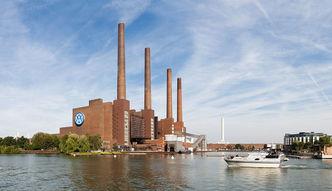 Afera spalinowa pogrzeba�a wyniki Volkswagena. Zysk stopnia� o 86 proc.
