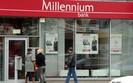 Wyniki Banku Millennium. Zarobi� nieco wi�cej w pierwszym kwartale