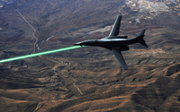 Amerykanie testują zabójcze działo laserowe